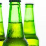 Kalte Getränke kommen bei warmem Wetter gut an.