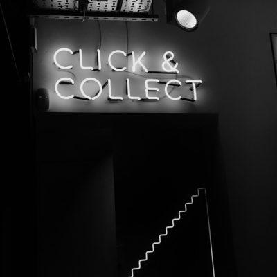 Click & Collect ist ein anhaltender Trend